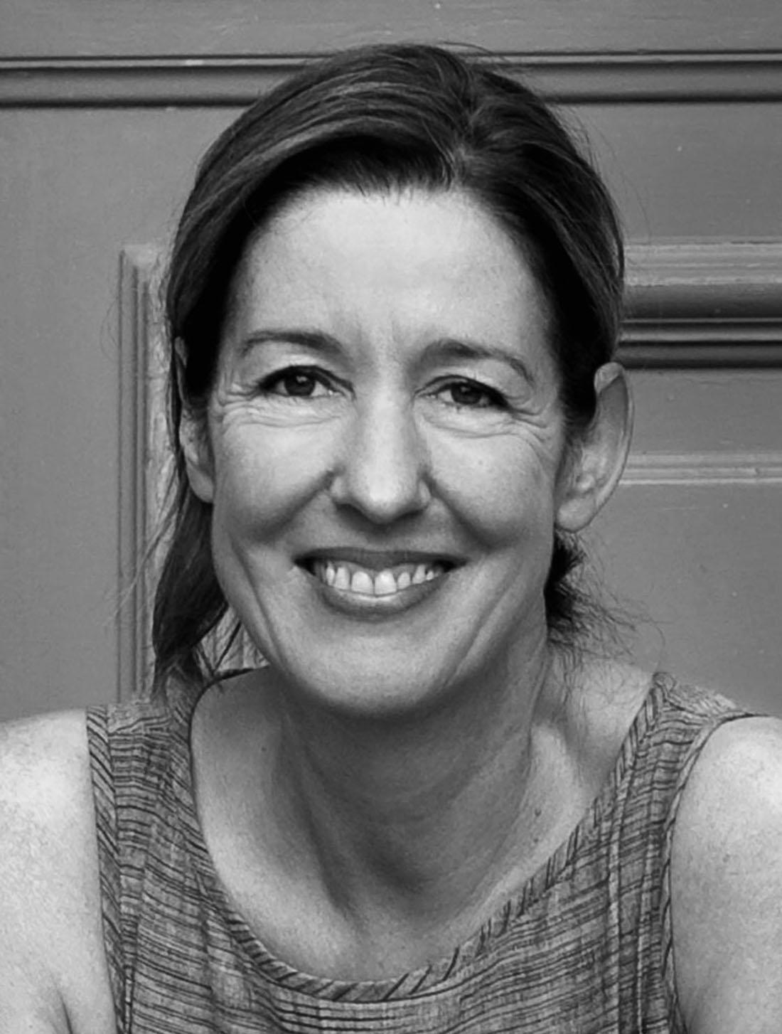 Judith Kuckart © Laima Chenkeli