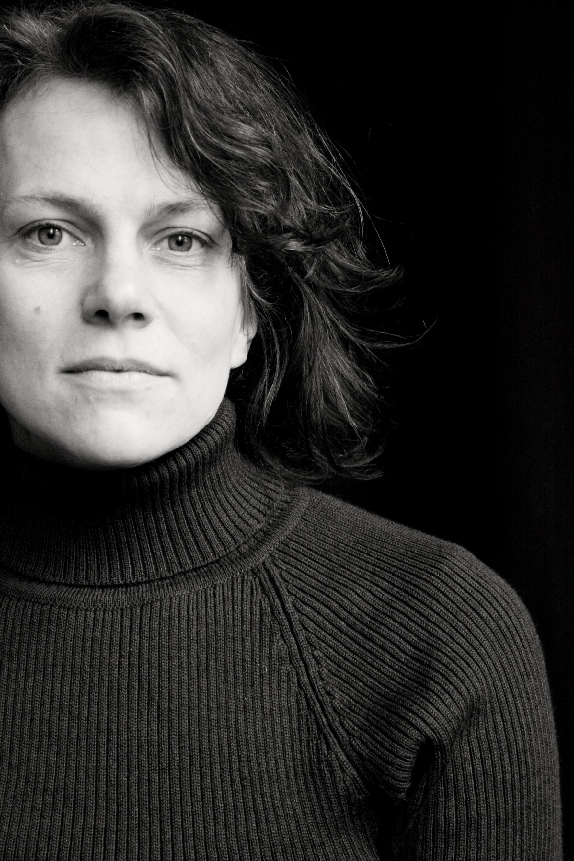 Tanja Schwarz © Rebecca Hoppé